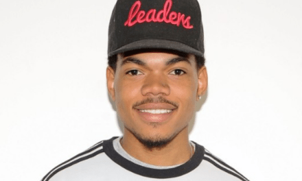 Chance the Rapper Receives BET Humanitarian Award | @chancetherapper