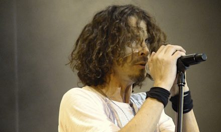 Chris Cornell's Final Video Released | 'The Promise' | @chriscornell