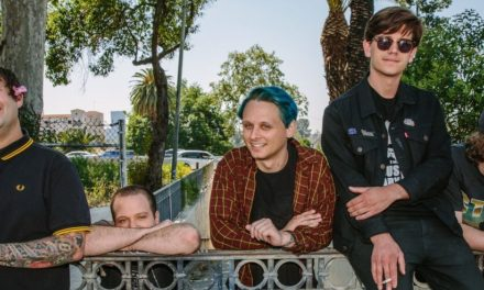Introducing: Culture Abuse | New Signing to Epitaph Records | @cultureabuse