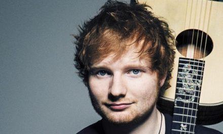 Ed Sheeran is Working on a 'Secret Album' | @edsheeran
