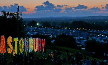Top Tips to Survive at Glastonbury Festival @GlastoFest #TopTips