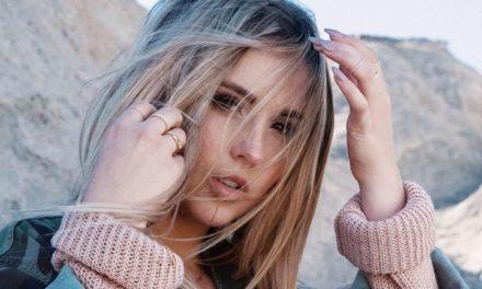 Stockholm's ISA Tengblad Releases New Single 'Light On' | #ISATengblad