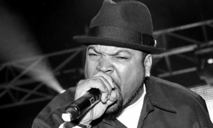 Ice Cube Gets a Star on the Hollywood Walk of Fame | @icecube