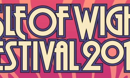 Fossey Tango, Rothwell and Germein Sisters at Isle Of Wight Festival | @IsleOfWightFest