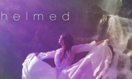 January Thomson Releases Latest Single 'Whelmed' | Taken from her Latest EP | @JanuarysMusic