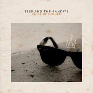 Jess & The Bandits - Here We Go Again
