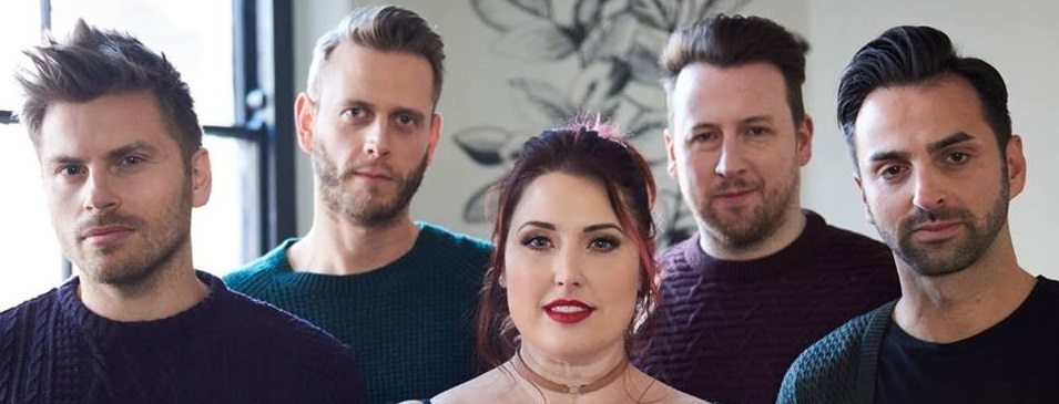 Interview with Jess and The Bandits | @JessAndTheBandits