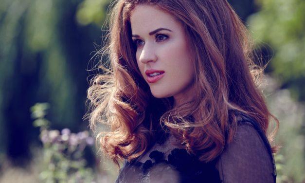 Spotlight: Classical Singer Joanna Forest Shines On 'Life On Mars' Cover Single