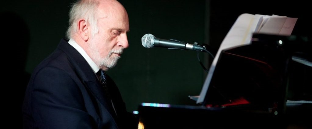 Keith Nichols and the Wonderful Music of Fats Waller | Sunday 9th July | #KeithNichols