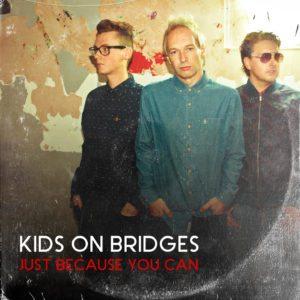 Kids On Bridges - The Music Site (www.TheMusicSite.com)