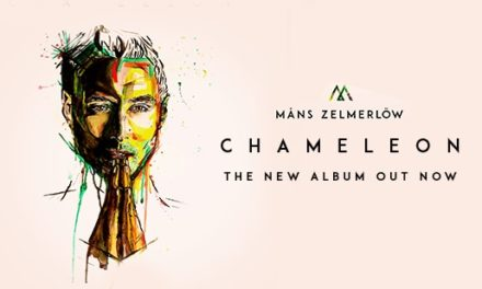 Måns Zelmerlöw Releases Video | New Single 'Hanging On To Nothing' | @manszelmerlow