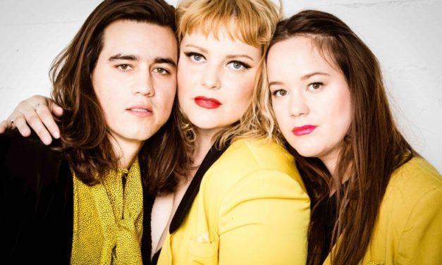 Canadian Indie Rock Act Mise en Scene Release Video for New Single 'Waster' | @miseensceneband