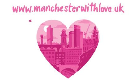 'Manchester With Love' Music Compilation | @mcr_with_love