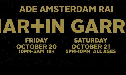 Martin Garrix Returns to Amsterdam RAI | Pre-Register Now | @martingarrix