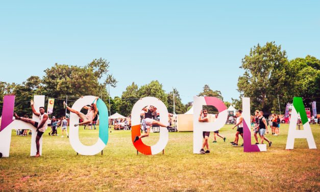 Mighty Hoopla Festival 2017 | #MightyHoopla @MightyHoopla