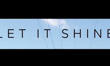 Pop Dust Premiere Miles Graham 'Let It Shine' | @IAM_MILESGRAHAM