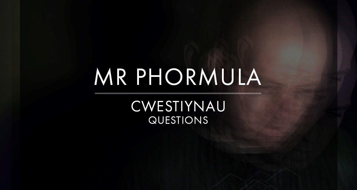 "Mr Phormula Set to Release New Album ""Llais"" June 22nd | @mrphormula"