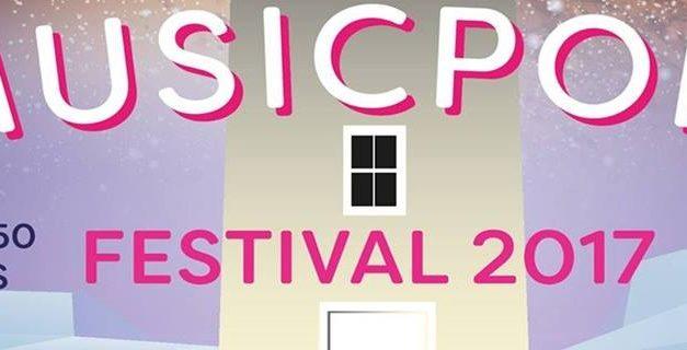 Afro Celt Sound System & Benjamin Zephaniah To Headline Musicport Festival | @musicportfest