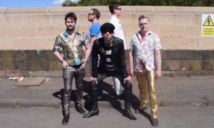 Radiophonic Tuckshop to Releases New EP on Last Night From Glasgow | @RTuckshop @LNFGlasgow