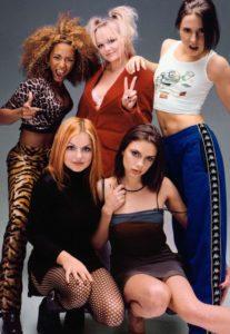 Spice Girls - The Music Site (www.TheMusicSite.com)