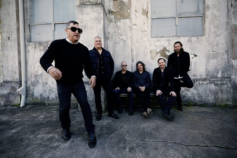 The Afghan Whigs - The Music Site (www.TheMusicSite.com)