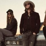 The Cadillac Three Release New Video 'American Slang' | New Album 'Legacy' Out Friday | @thecadillac3