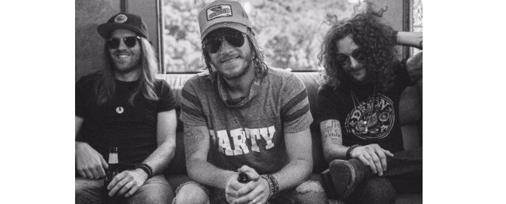 The Cadillac Three   New Album – 'Legacy'   Out August 25th Via Big Machine Records   @thecadillac3