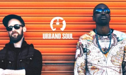 Urband Soul to Release New Single 'Wake Up' on RKB Records | @urbandsouluk