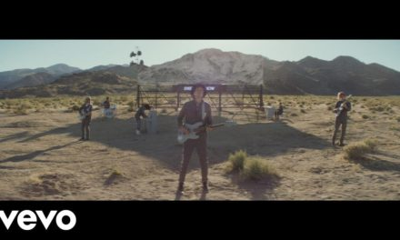 Arcade Fire – Everything Now (Official Video) @arcadefire #EverythingNow