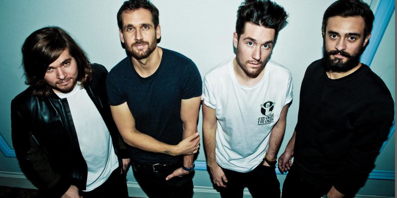 Gigs In Support Of The Grenfell Tragedy |  @bastilledan @oluolugbenga @boxerrebellion