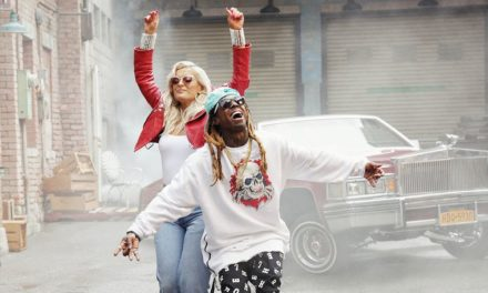 Bebe Rexha – The Way I Are (Dance With Somebody) feat. Lil Wayne (Official Video)