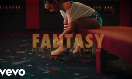 Bone Thugs – Fantasy ft. Jesse Rankins @iamKrayzieBone #Fantasy