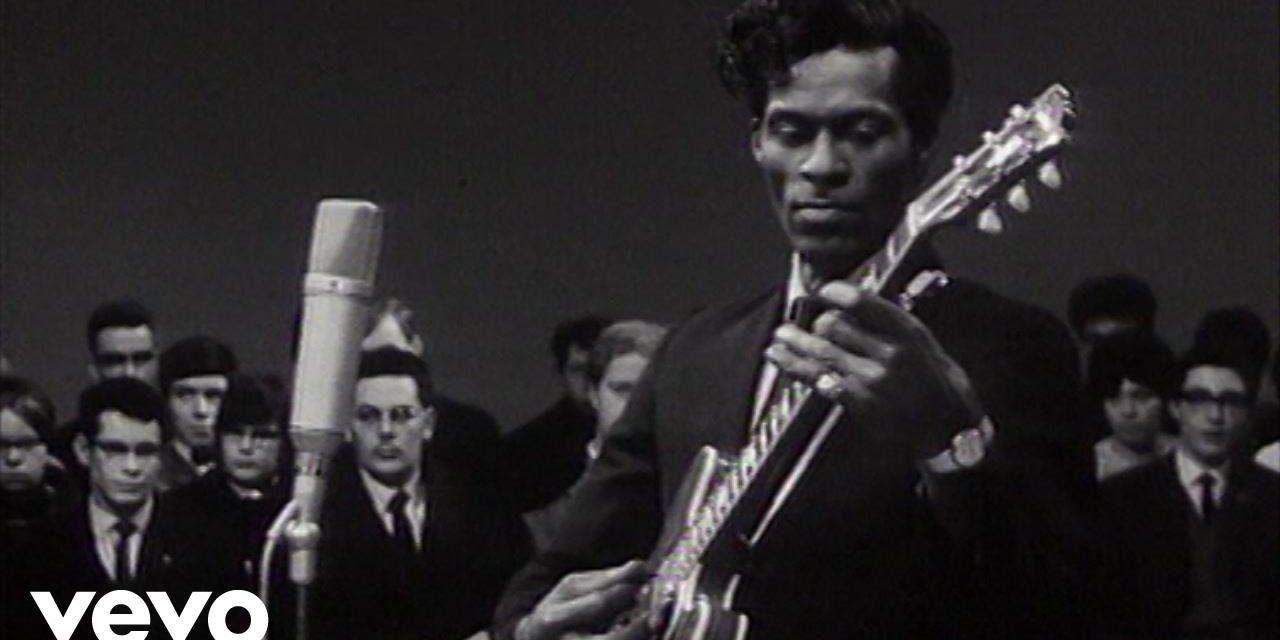 Chuck Berry – Darlin' @ChuckBerry