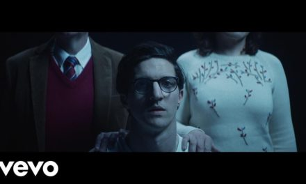 Dan Croll – Bad Boy @DanCroll #BadBoy
