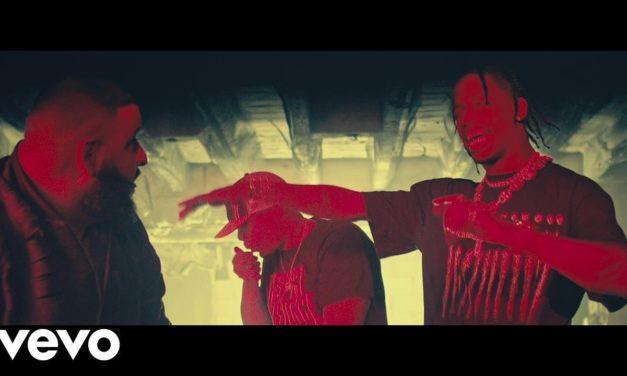 DJ Khaled – It's Secured ft. Nas, Travis Scott @trvisXX @Nas @djkhaled #ItsSecured
