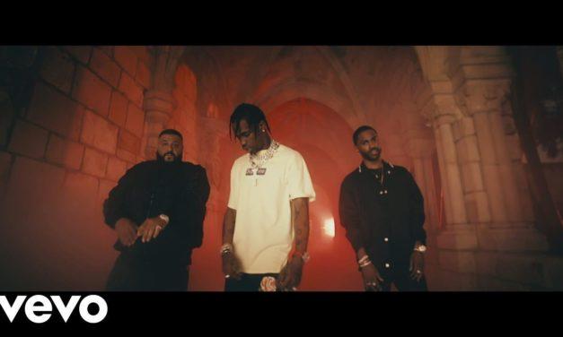 DJ Khaled – On Everything ft. Travis Scott, Rick Ross, Big Sean @djkhaled @trvisXX @RickRoss @BigSean