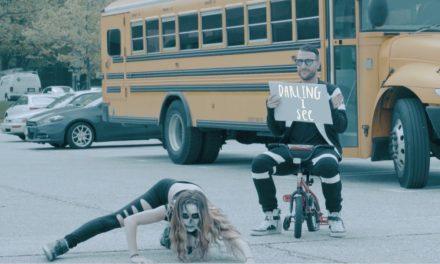 Don Diablo – Save A Little Love (Official Music Video) @DonDiablo #SaveALittleLove