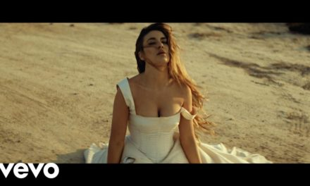 Elvana Gjata – Forever Is Over (Produced by David Guetta) @GjataElvana @davidguetta #ForeverIsOver