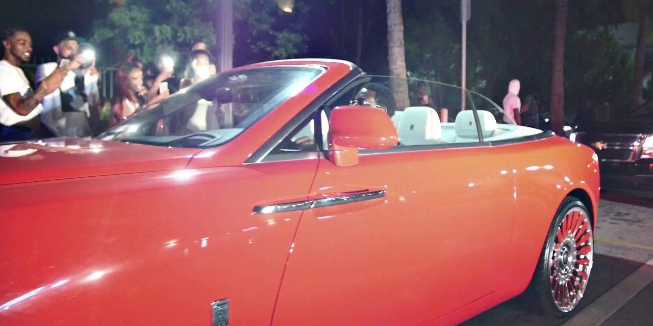 Gucci Mane – Bucket List [Official Music Video] @gucci1017 @MetroBoomin #BucketList