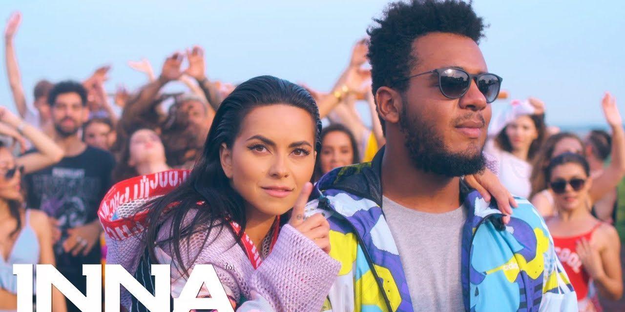 INNA – Ruleta (feat. Erick) | Official Music Video @inna_ro #Ruleta
