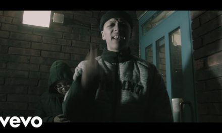 Izzie Gibbs – Outta da Hood (Official Video) @izzieGibbs #OuttadaHood