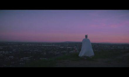 Jaden Smith – Batman (Official Music Video) @OfficialJaden #Batman