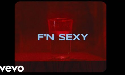 JAHKOY – F N Sexy / Don't Stop The Vibe @jahkoy
