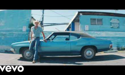 Jon Pardi – Heartache On The Dance Floor @JonPardi