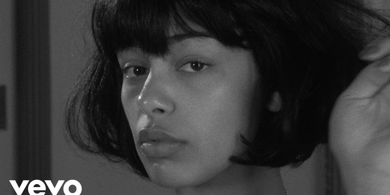 Jorja Smith – Teenage Fantasy (Official Video) @JorjaSmith #TeenageFantasy