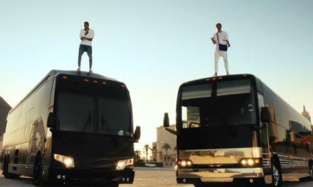 Kap G – I See You ft. Chris Brown [Music Video] @TheRealKapG @chrisbrown #ISeeYou