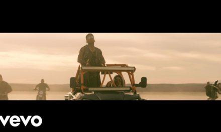 Kid Ink – No Strings ft. Starrah (Official Video) @Kid_Ink @iStarrah