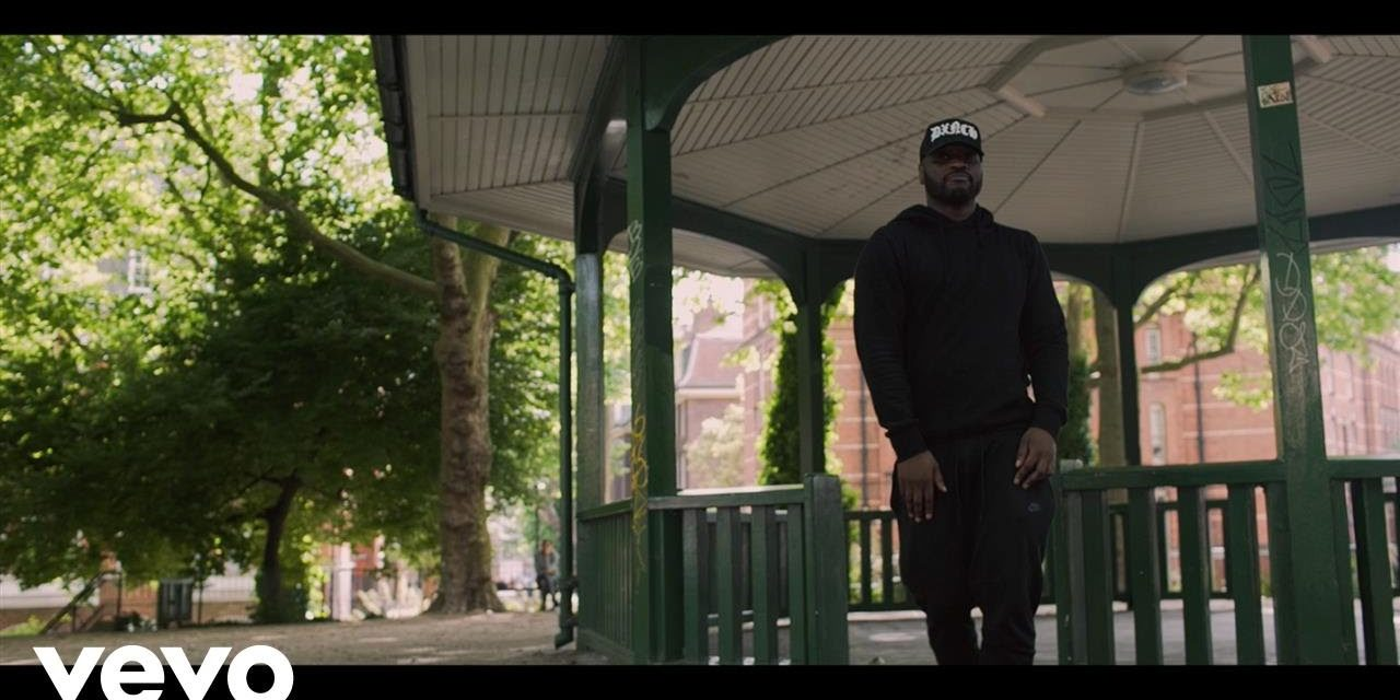 Lethal Bizzle – Wigback Ting (Official Video) @lethalbizzle #LethalBizzle #WigbackTing
