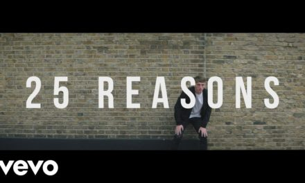 Louis Berry – 25 Reasons @louisberry ‏#25 Reasons