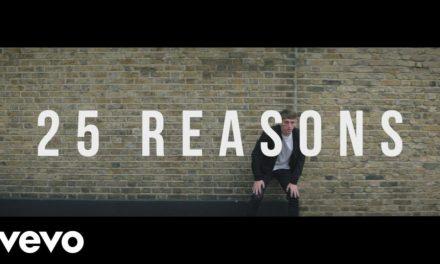 Louis Berry – 25 Reasons @louisberry #25 Reasons
